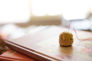 刺繍教室 リカリッシュ